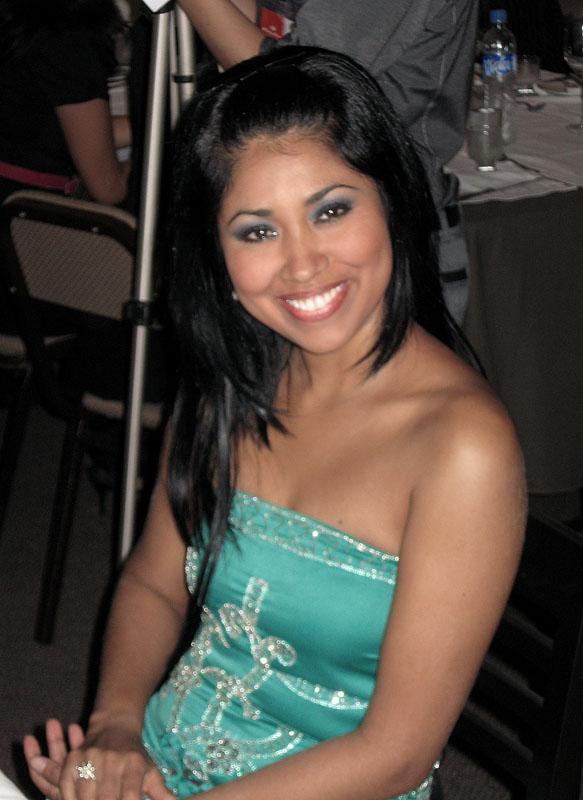 Peruvian Women 66